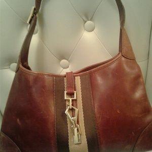 Gucci classic vintage purse